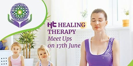 HT Reiki Therapy Meetups tickets