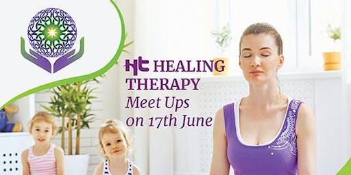 HT Reiki Therapy Meetups