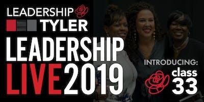 Leadership Live 2019