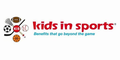 Kids In Sports - Free Trial Class