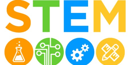 Welcome & Introduction to STEM for New STEM Students 2019 tickets