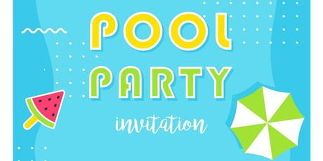 DAPC Summer Pool Opening Party tickets
