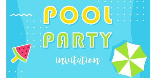 DAPC Summer Pool Opening Party