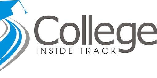2019 College Application Workshop for College Inside Track Students