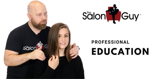 Interactive Haircutting Class with TheSalonGuy