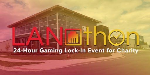 LANathon at 2|42 (Attendee passes)