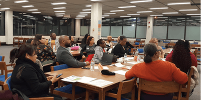 Learning & Leading Together: Parent Summit (Richards HS)