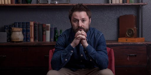 It's Good Comedy presents Adam Cayton Holland at The Maison