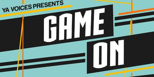 YA Voices Presents: Game On!