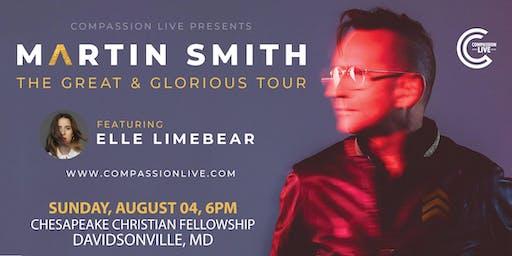 Martin Smith | Davidsonville, MD