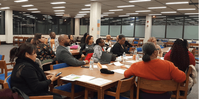 Learning & Leading Together: Parent Summit (Dyett HS)