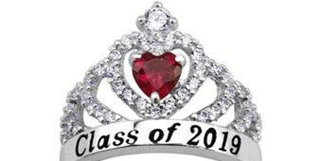 Class of 2019 Ring Night  tickets