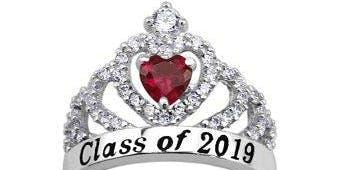 Class of 2019 Ring Night