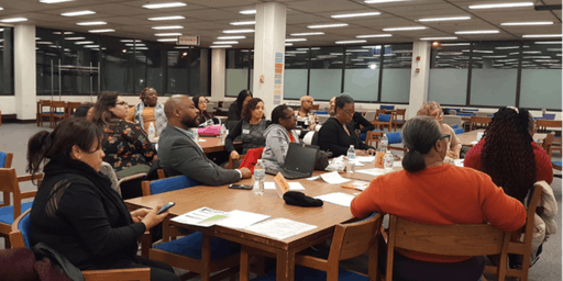 Learning & Leading Together: Parent Summit (Corliss HS)