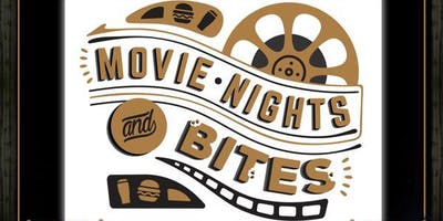 Summer Game & Movie Night on the Foundry Terrace - FREE!