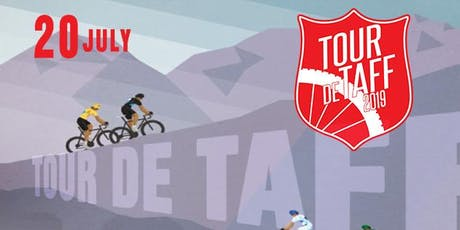 The Salvation Army: Tour de Taff 2019 tickets