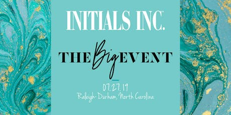 The Big Event 2019 tickets