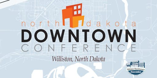 2019 North Dakota Downtown Conference