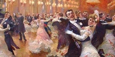 The Art of the Waltz tickets