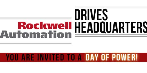 CBT/Rockwell Automation Drives HQ - Cincinnati