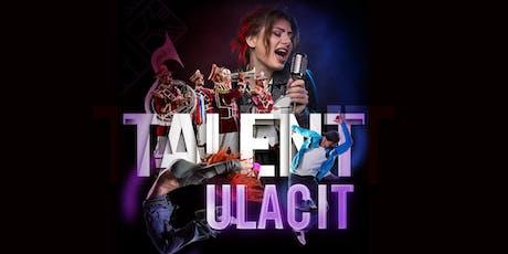 Audiciones #TalentULACIT Falcon Fury Marching Band - Agosto 2019 tickets