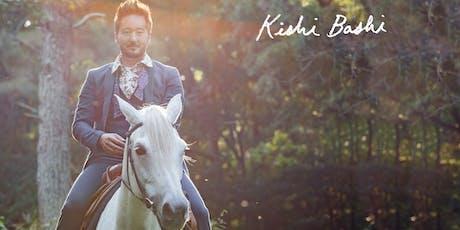 Kishi Bashi tickets