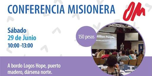 Conferencia Misionera