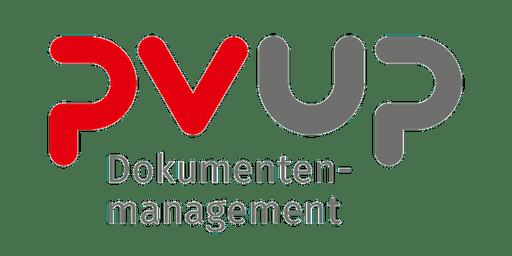 Informativer Feierabend - Workshop digitale Dokumentenworkflows und Archivierung