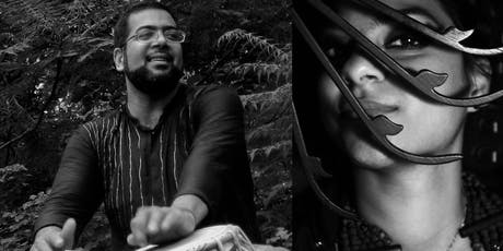 An Evening of Indian Classical Jazz & Community Art tickets