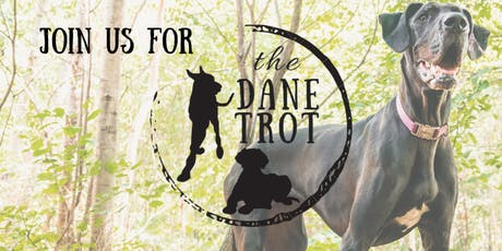 The Dane Trot tickets