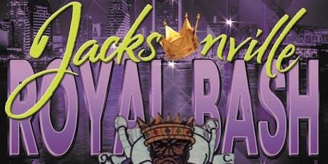 Jacksonville KOTS Royal Bash tickets