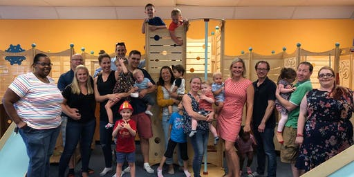 New Families Indoor Playground Event