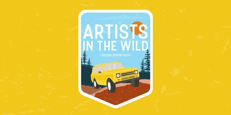 Artists in the Wild Happy Hour! tickets