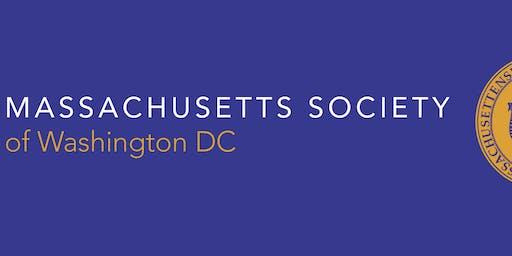 MA Society Annual Meeting 2019