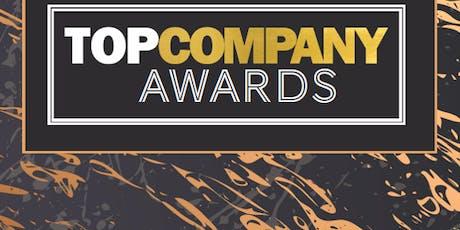 Top Company Awards tickets