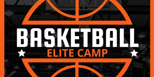 ANDRE ROMAN ELITE BASKETBALL CAMP (PECOS,TX)