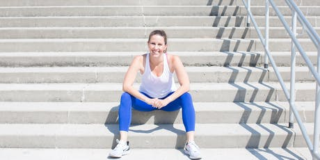 Free Outdoor Boot Camp Class tickets