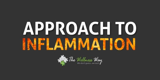 Nemitz Family Chiropractic June Inflammation Talk