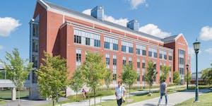 UVM STEM Building Tour & Presentations