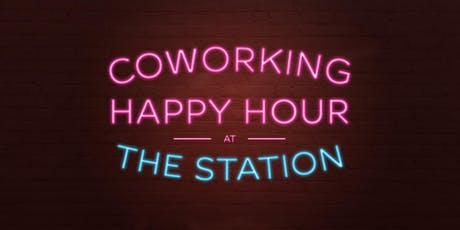 Coworking Happy Hour & Networking tickets