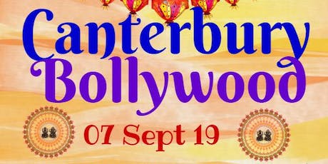 Canterbury Bollywood tickets