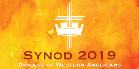2019 Diocese of Western Anglicans - Synod: Mini-Kingdom Conference tickets