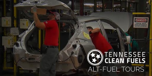 See the Nissan Leaf production facility and battery plant in Smyrna, TN