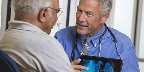 Lakewood Ranch — Atrial Fibrillation: Treatments for a Rhythm Reset  tickets