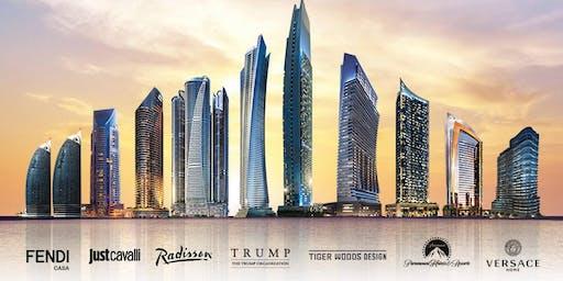 Luxury Dubai Property Show 2019 - Leeds