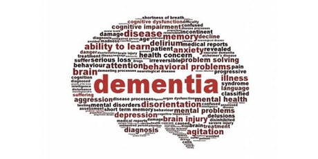 For Family Caregivers:  Understanding Alzheimer's and Dementia tickets