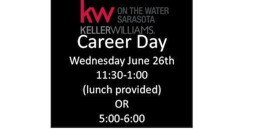 Career Day/Night
