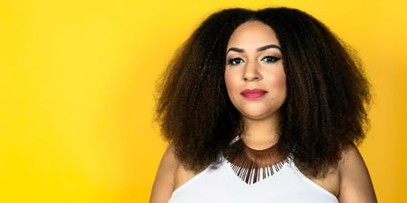 Chantae Cann at The Green Room tickets