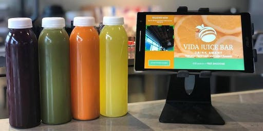 Cold Press Juice Cleansing for Beginners