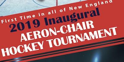 2019 Inaugural Lexington Group Aeron-Chair Hockey Tournament
